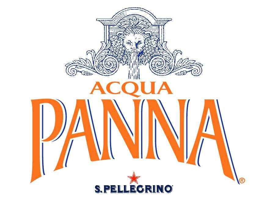 Acqua Panna with SP