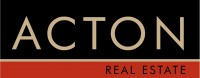 Acton logo - Acton Real Estate